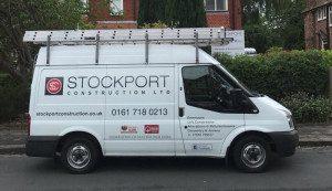 Stockport Construction Ltd
