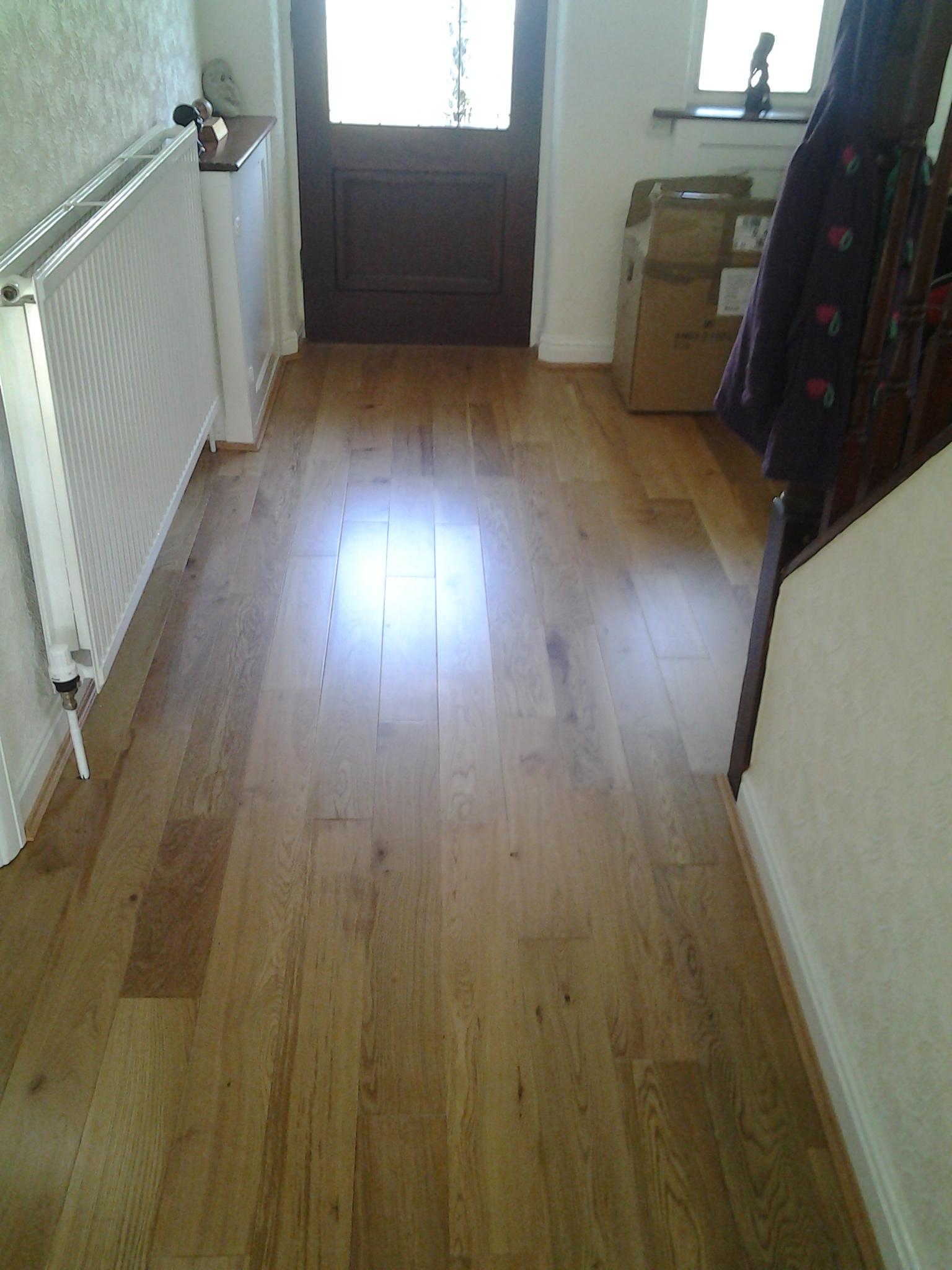 Stockport Construction – Flooring - 08