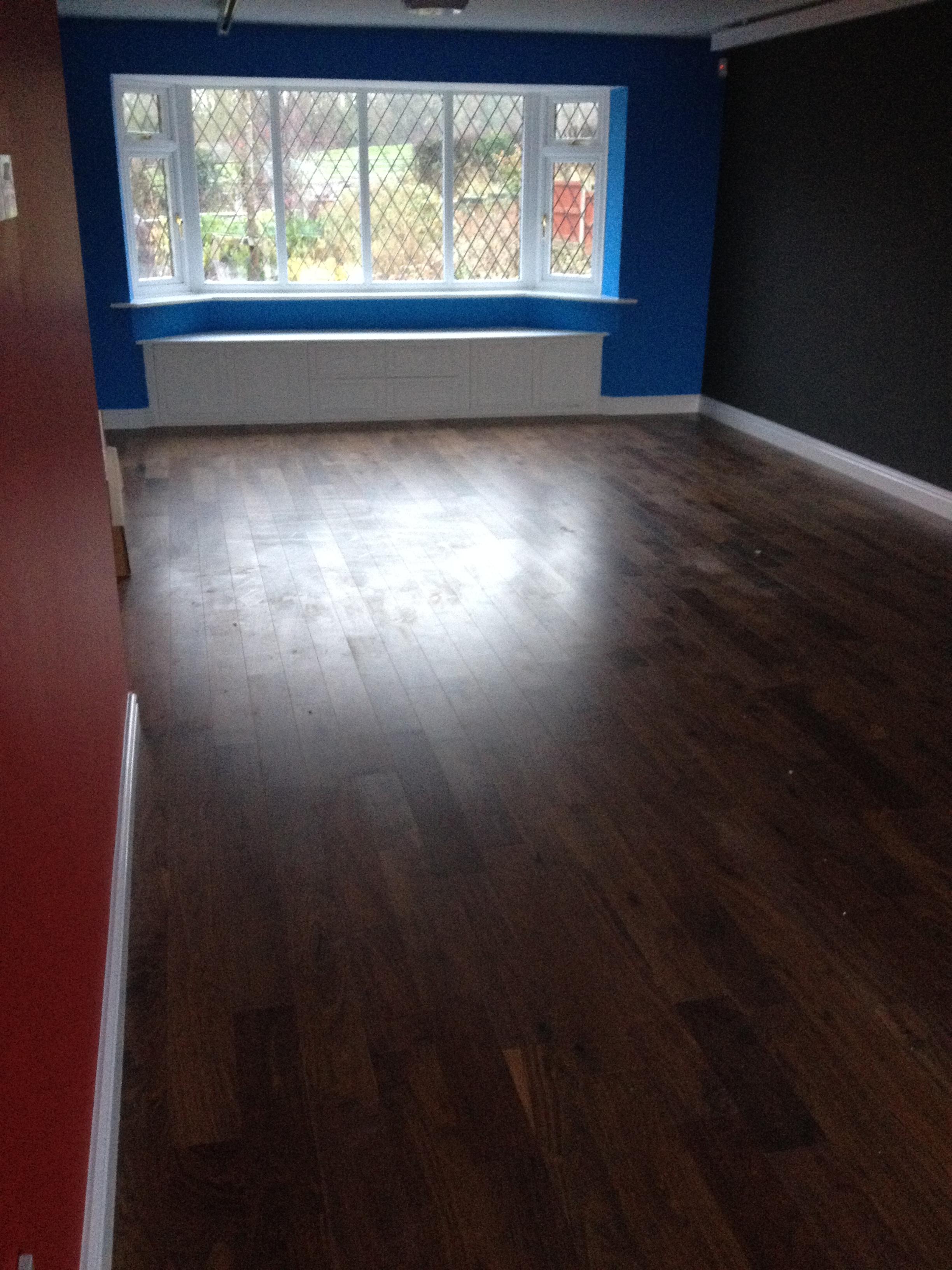 Stockport Construction – Flooring - 06