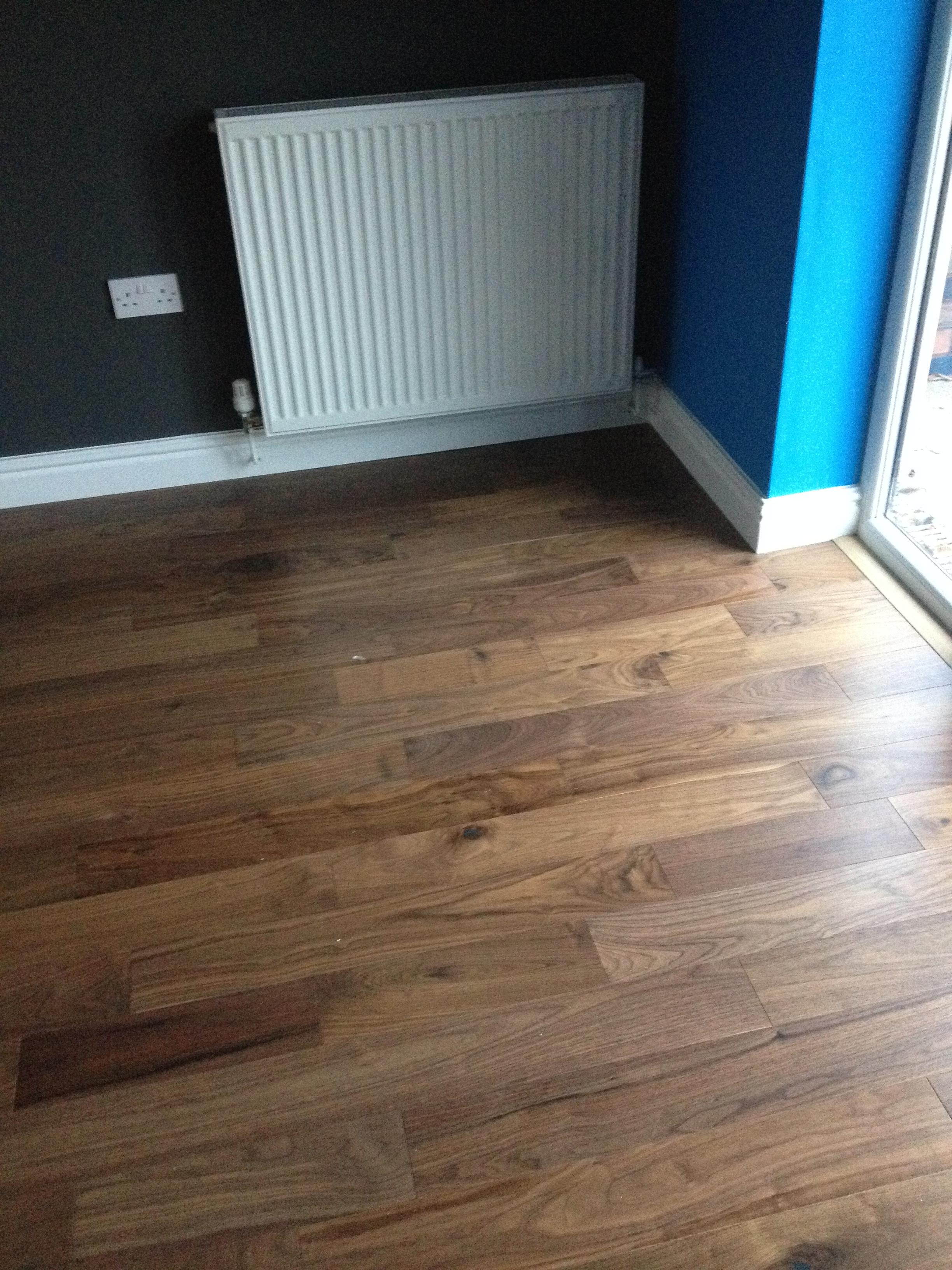 Stockport Construction – Flooring - 04