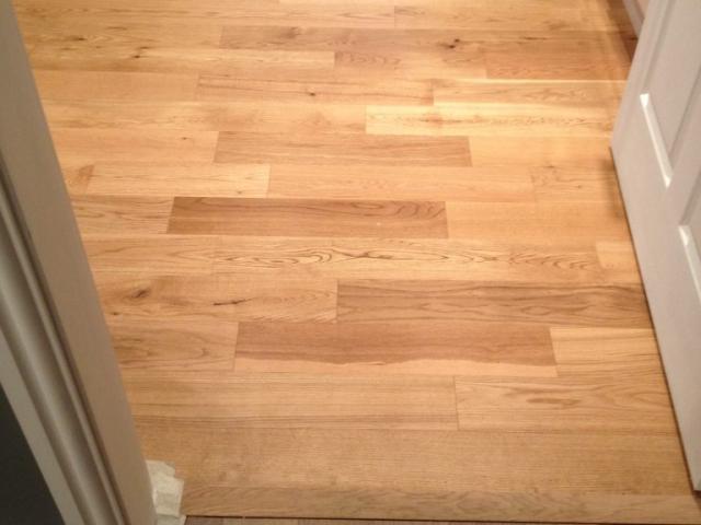 Stockport Construction – Flooring - 01