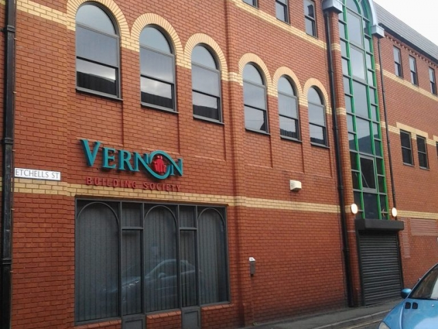 Stockport Construction – Various Commercial Projects - 02