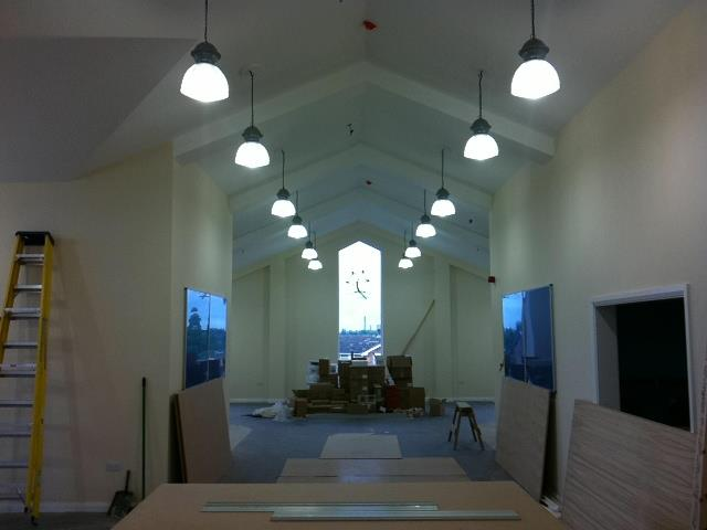 Stockport Construction – Various Commercial Projects - 12