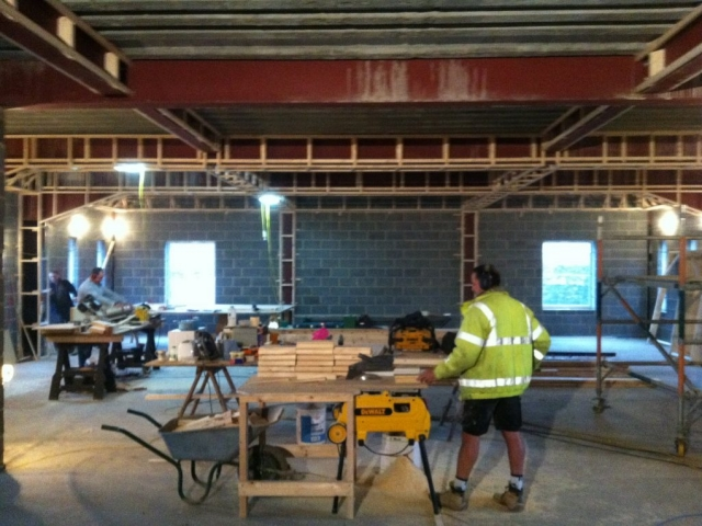 Stockport Construction – Various Commercial Projects - 17