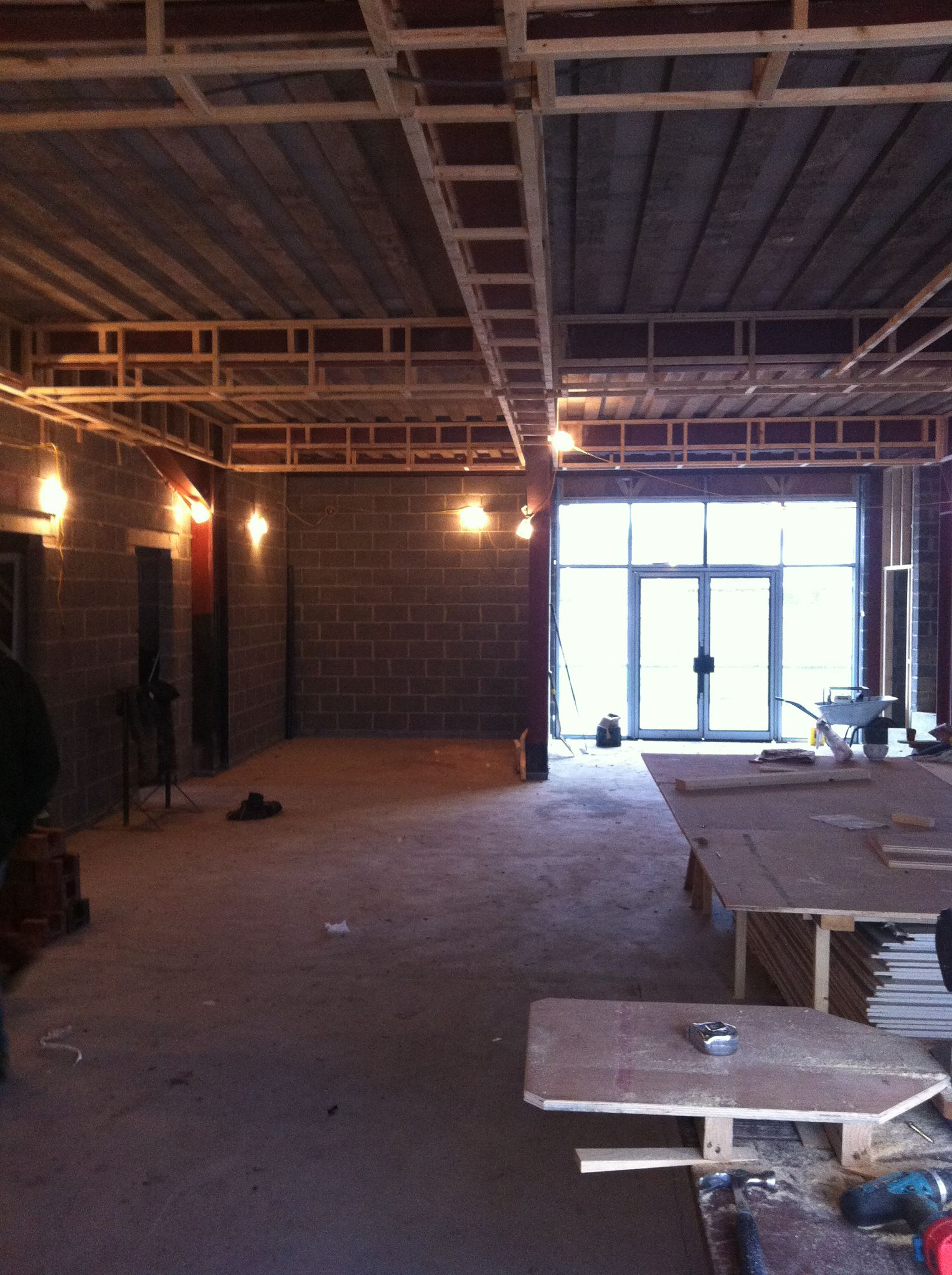 Stockport Construction – Various Commercial Projects - 18