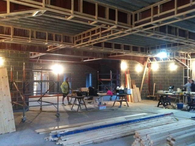 Stockport Construction – Various Commercial Projects - 20