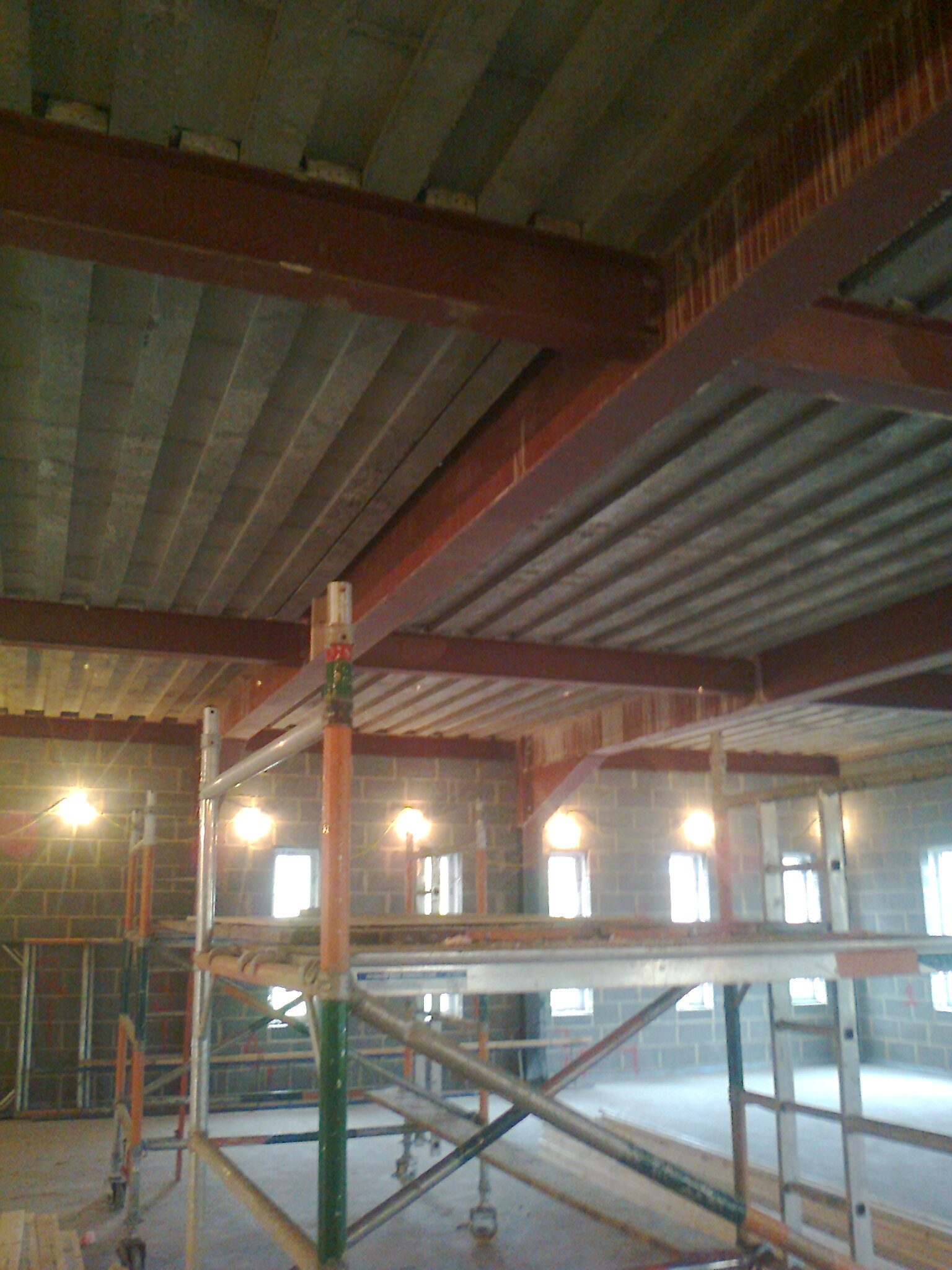 Stockport Construction – Various Commercial Projects - 45