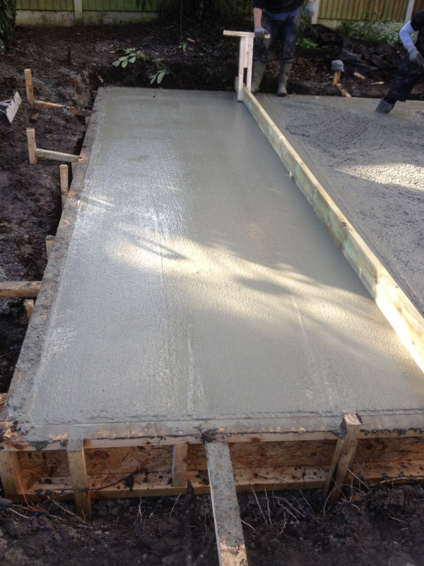 Stockport Construction - Garden Outbuildings - 02