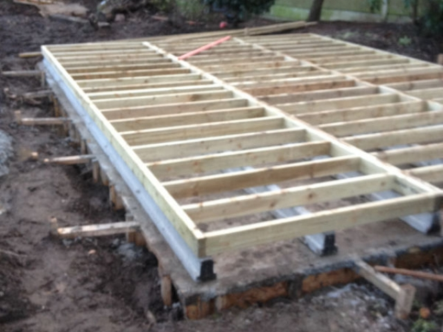 Stockport Construction - Garden Outbuildings - 03