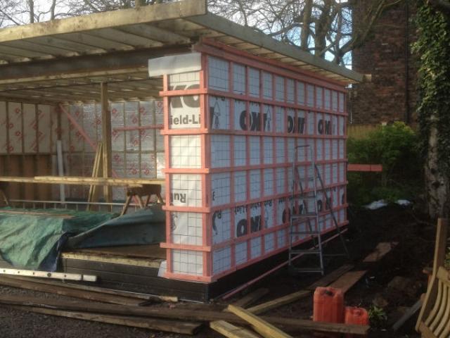 Stockport Construction - Garden Outbuildings - 07