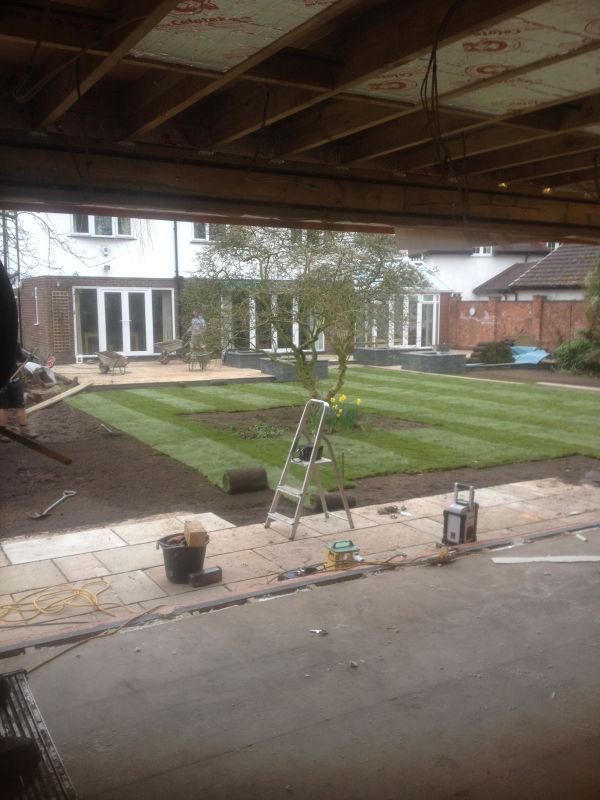Stockport Construction - Garden Outbuildings - 10