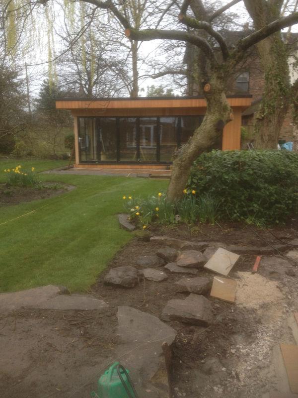 Stockport Construction - Garden Outbuildings - 12