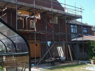 Stockport Construction – Loft Conversions - 01