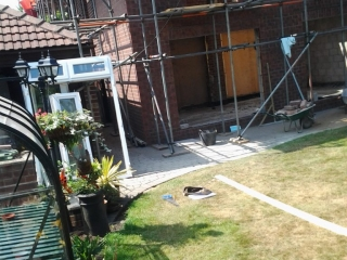 Stockport Construction – Loft Conversions - 02