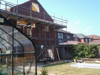 Stockport Construction – Loft Conversions - 03