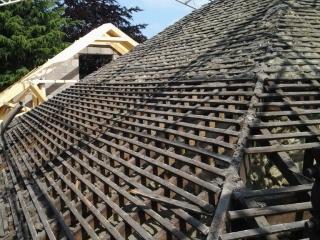 Stockport Construction – Loft Conversions - 05