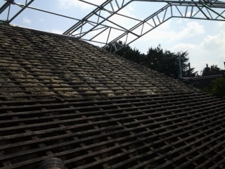 Stockport Construction – Loft Conversions - 06