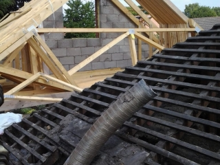 Stockport Construction – Loft Conversions - 07