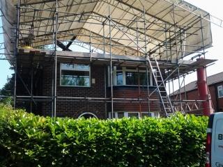 Stockport Construction – Loft Conversions - 09