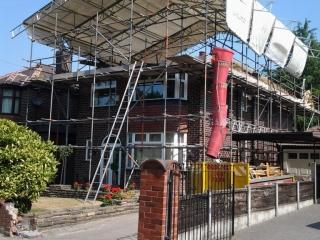 Stockport Construction – Loft Conversions - 08
