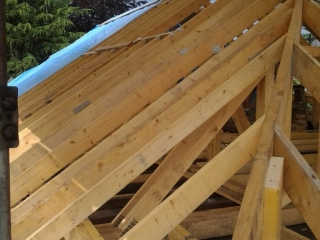 Stockport Construction – Loft Conversions - 13