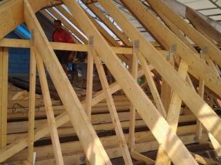 Stockport Construction – Loft Conversions - 14