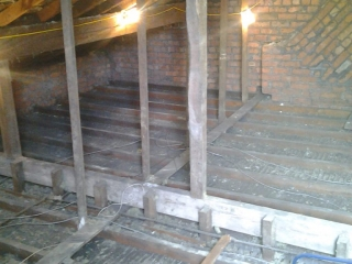 Stockport Construction – Loft Conversions - 17