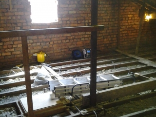 Stockport Construction – Loft Conversions - 20