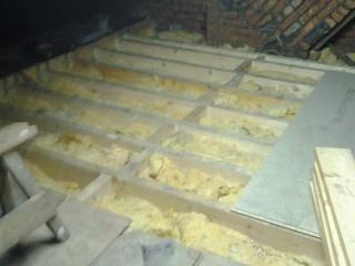 Stockport Construction – Loft Conversions - 24