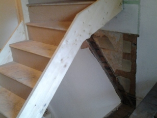 Stockport Construction – Loft Conversions - 25