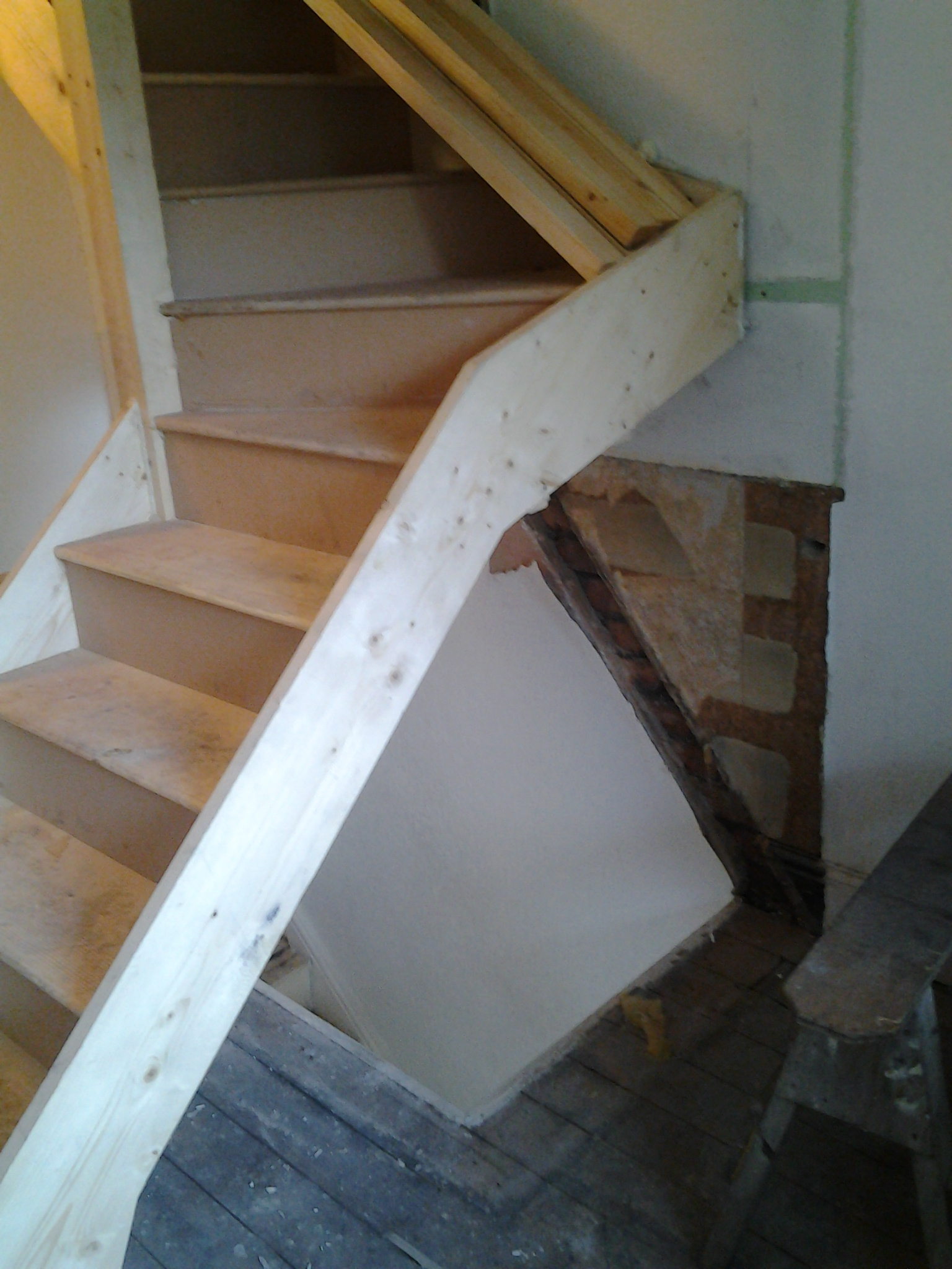 Stockport Construction – Stairs - 11