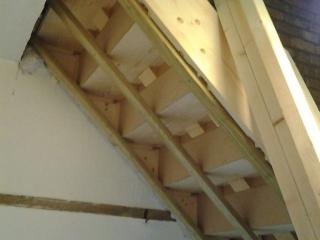 Stockport Construction – Loft Conversions - 26