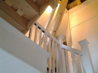 Stockport Construction – Loft Conversions - 28