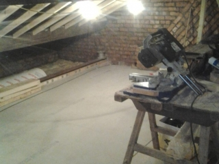 Stockport Construction – Loft Conversions - 31