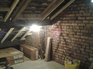 Stockport Construction – Loft Conversions - 33