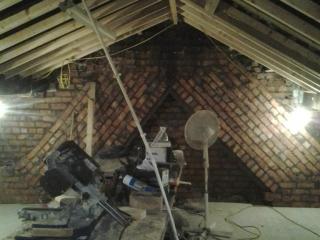 Stockport Construction – Loft Conversions - 34