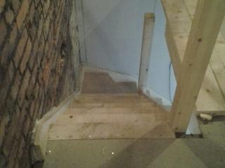 Stockport Construction – Loft Conversions - 35