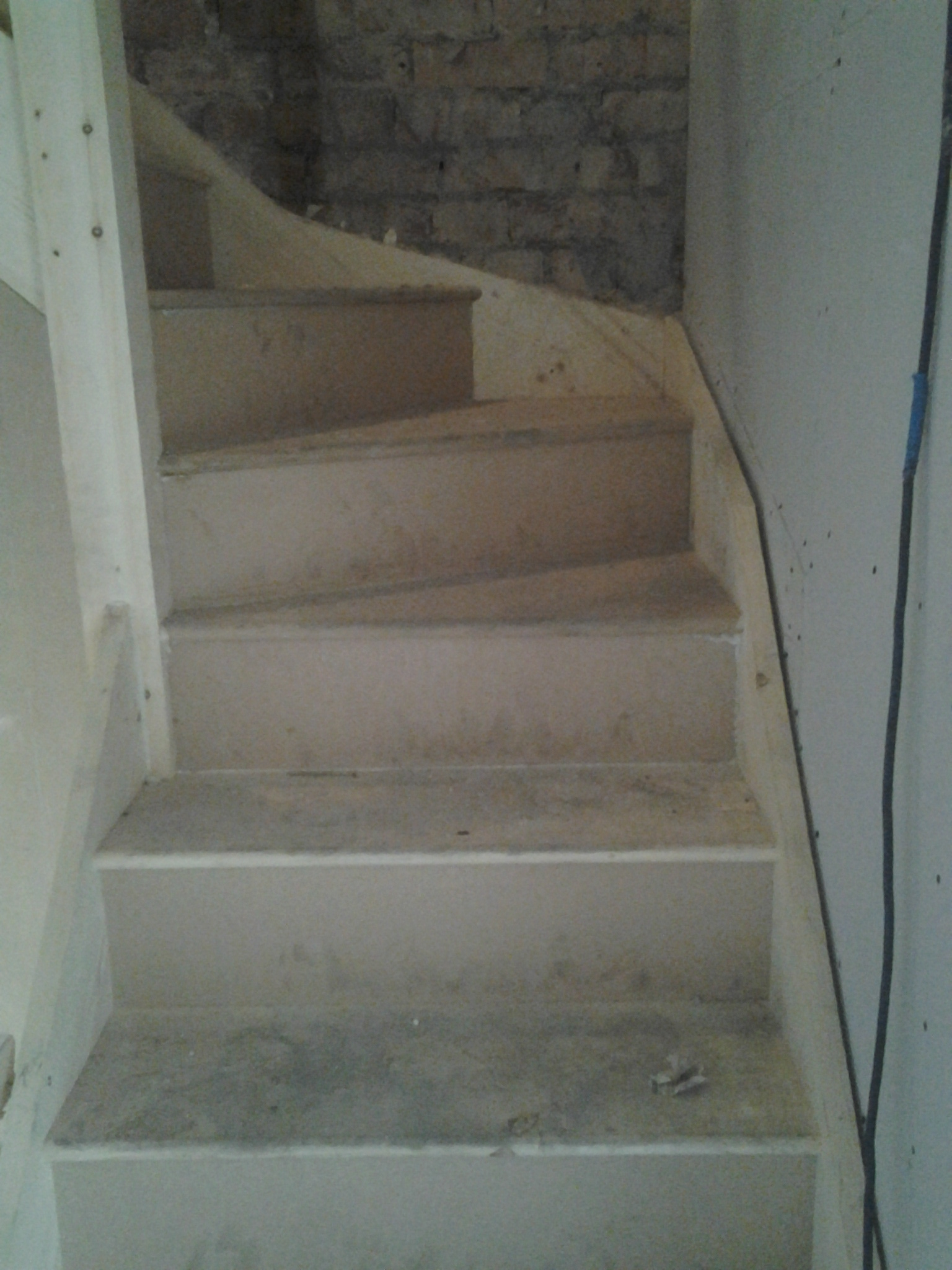 Stockport Construction – Stairs - 09