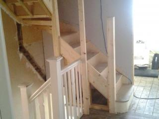 Stockport Construction – Loft Conversions - 39