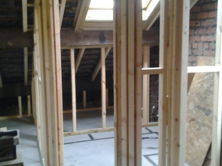 Stockport Construction – Loft Conversions - 40