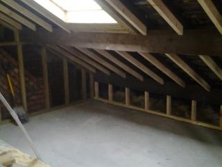 Stockport Construction – Loft Conversions - 43
