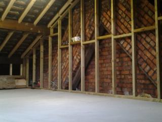 Stockport Construction – Loft Conversions - 45