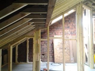 Stockport Construction – Loft Conversions - 46