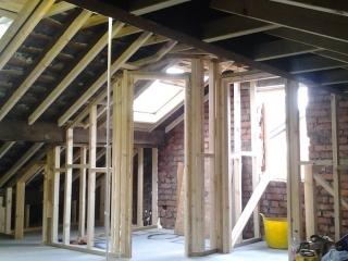 Stockport Construction – Loft Conversions - 47