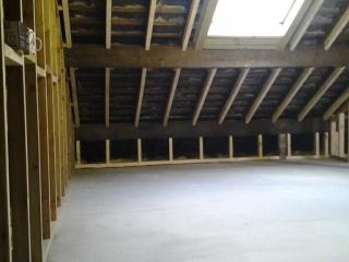 Stockport Construction – Loft Conversions - 48