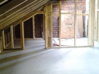 Stockport Construction – Loft Conversions - 49