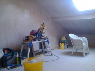 Stockport Construction – Loft Conversions - 52