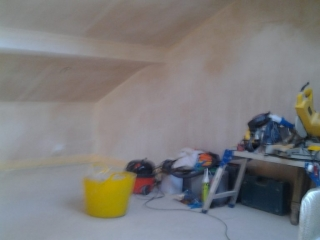 Stockport Construction – Loft Conversions - 53