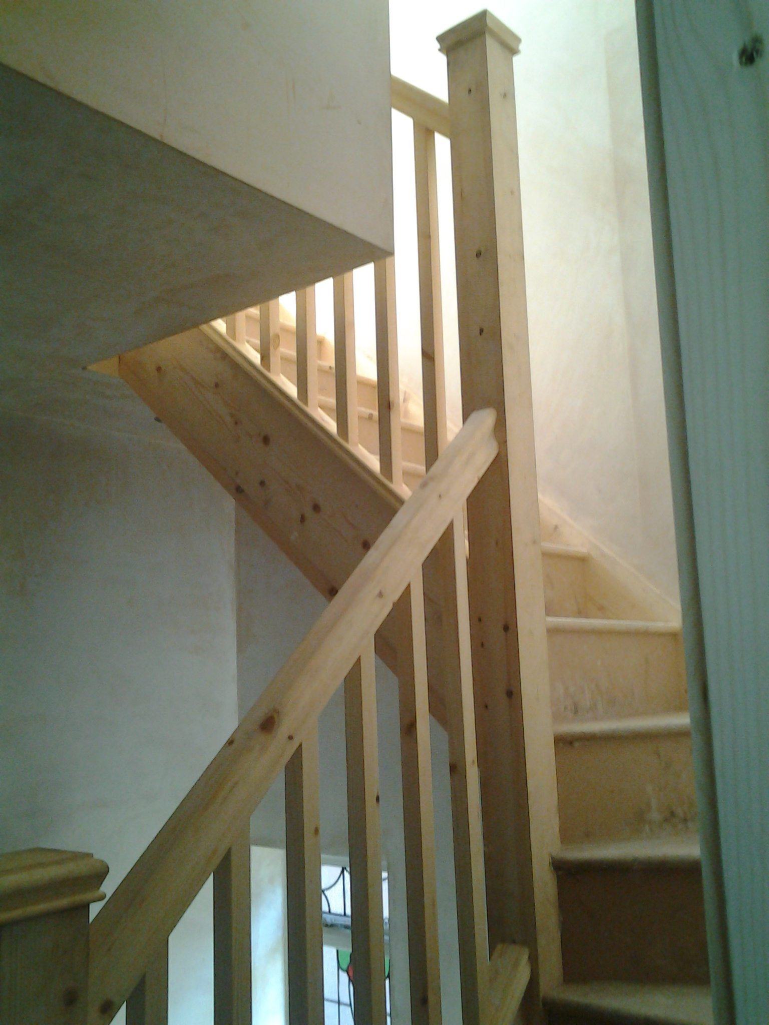 Stockport Construction – Stairs - 08