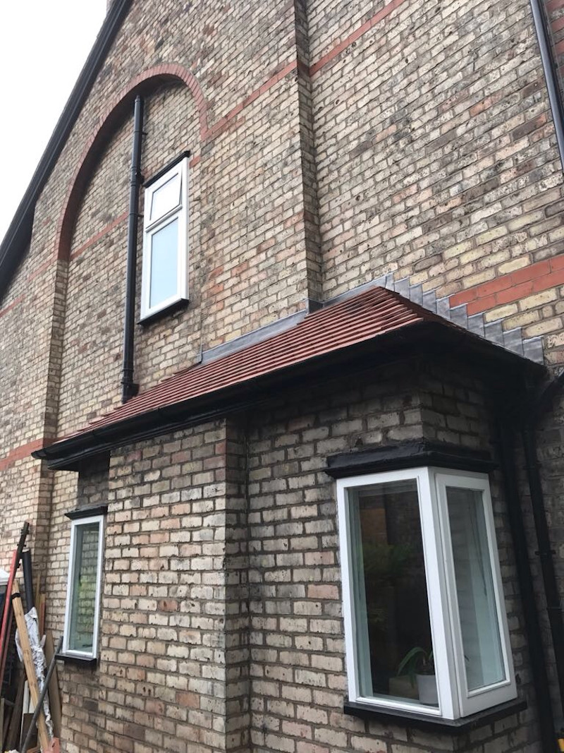 Our recent loft conversion in Cheadle Hulme is almost complete